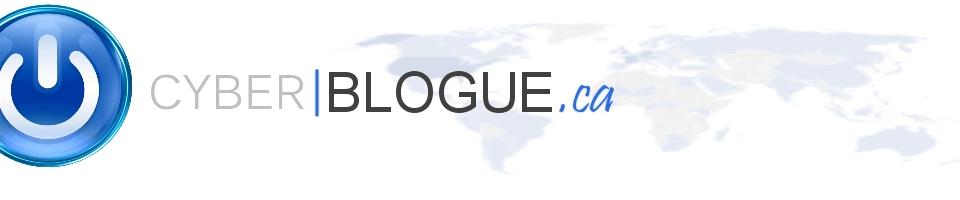 Cyberblogue